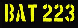 BAT 223 Toussus-Le-Noble